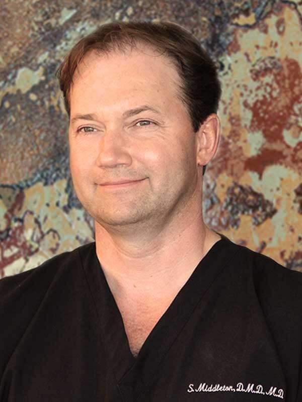 Scott Middleton Dmd Md Pa Oral Surgeon